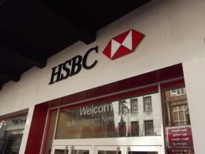 HSBC - Welcome to Birmingham New Street - a branch of the world's local bank